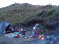rinjani-trekking-lunch