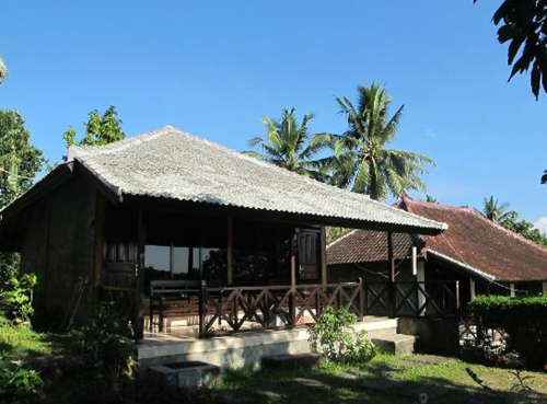 Pondok Senaru Cottages – Senaru Village – Lombok Island