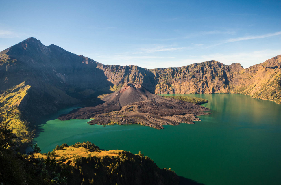Rinjani Rim 2Days 1Night Package