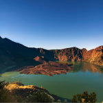 Rinjani Trekking Summit 2D1N and Rinjani Eco Tour Service Concept