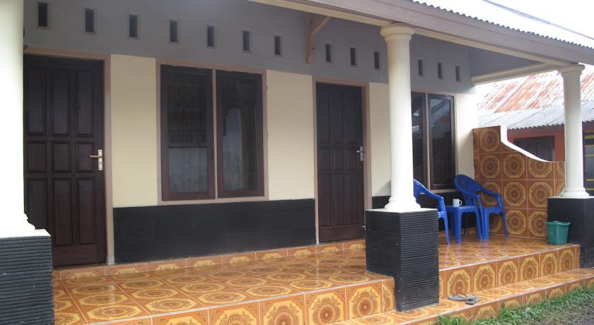 Sembalun Lodge – Sembalun Lawang – Lombok Island